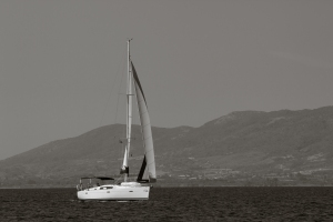 الإبحار مع التيار ، من تصويري، ٢٠١٣
