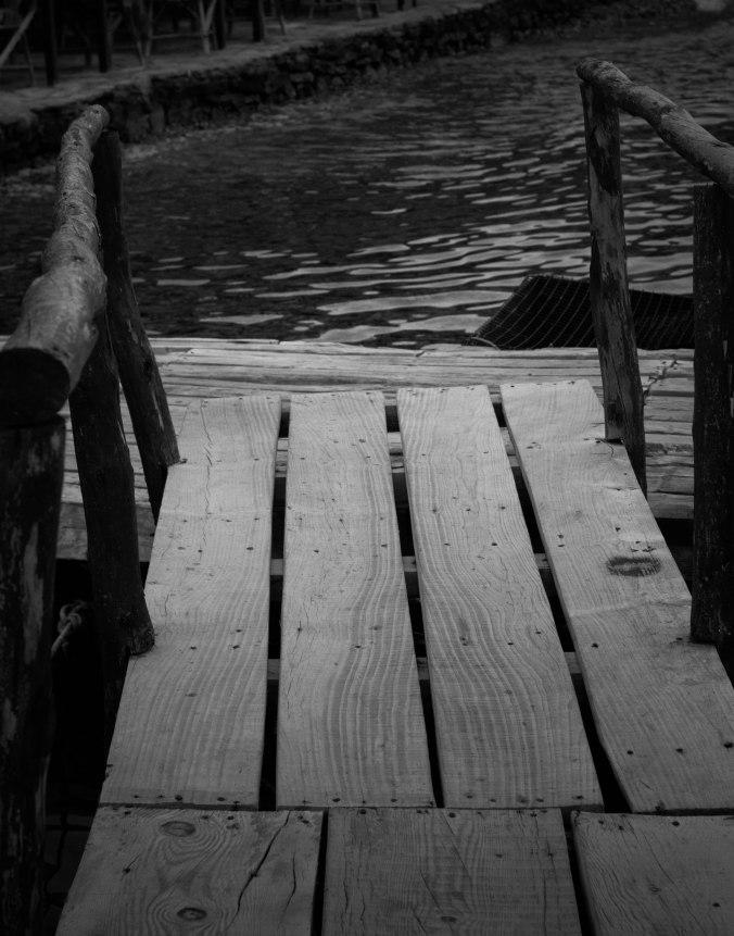 جسر خشبي - من تصويري ٢٠١٥